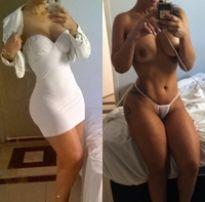 Lorraine rabuda gulosa de 29 anos perdeu o celular caiu na net