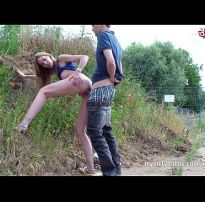Transando com a namorada em lugares proibidos – xvideos ws