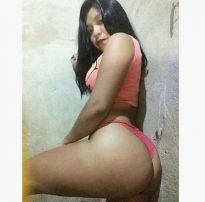Estella novinha da bunda linda caiu pelada no grupo do whatsapp