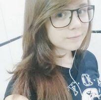 Giovanna novinha safadinha do peitão caiu na net