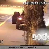 Sósia de viviane araujo fazendo sexo na rua  –
