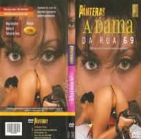 As panteras – a dama da rua 69 – cinema pornox