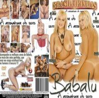 Babalu – a musa do sexo – cinema pornox