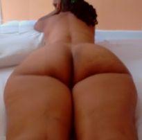 Gorda rabuda no motel