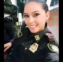 A polícia gostosa que ficou famosa por seu vídeo pornô na net – xisvideos