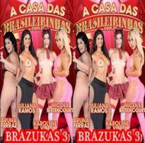 Brazukas 3 – cinema pornox