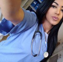 Caiu no whatsapp fotos da dra. angélica, hoje o hospital pedro ii vai ficar lotado – pimbada