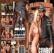 Comendo as cachorras do cowboy – cinema pornox