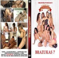 Brazukas 7 – cinema pornox