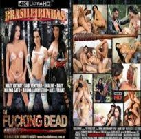 Fodendo com os mortos – cinema pornox