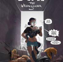 Mai the wrongdoer