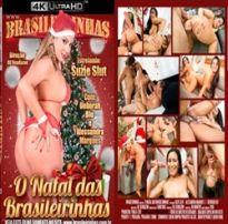 Natal das gostosas – cinema pornox