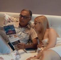 Videos pornos incesto avô transando com sua neta gostosa safadinha