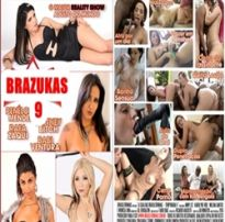 Brazukas 9 – cinema pornox