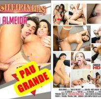 Pau grande – cinema pornox