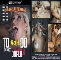 Rola em dose dupla – cinema pornox