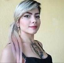 Ray mattos modelo suicide linda em o quebra nozes