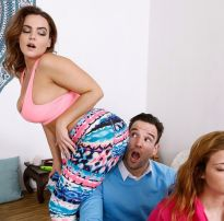 Porno marido alex legend traindo esposa com a instrutora natasha nice