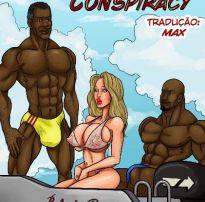 The bikini conspiracy