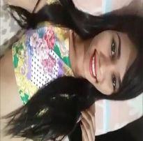 Novinha caiu na net depois de enviar vídeo pro irmão