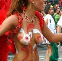 Aquecimento carnaval 2020