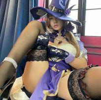 Outubro, mes das bruxas, veja as nossas bruxinhas.